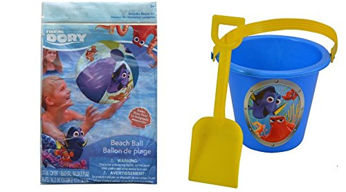 Finding Dory Inflatable & Bucket Spade Set