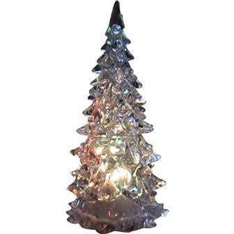 FJK LEDファンタジック クリスマスツリーライト 13cm