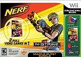 Nerf N-Strike Double: Blast Bundle