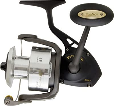 Fin-nor Sportfisher Spin Fishing Reel by Fin-Nor