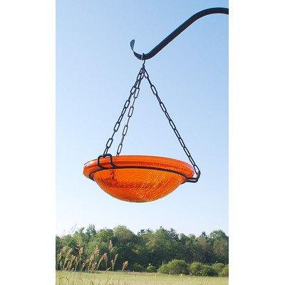Achla Designs Mandarin Hanging Birdbath