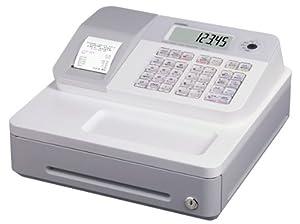 Casio Cash Register - Color: White