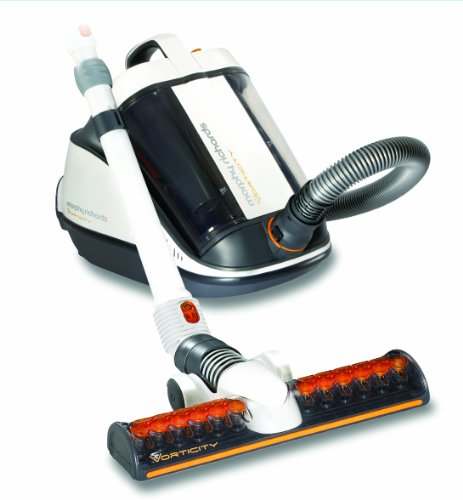 Morphy Richards Vorticity 71080 Bagless Cylinder Vacuum Cleaner