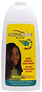 Activilong Junior No-Rinse Conditioning Balsam 250ml