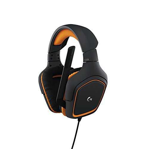 Jaybird Logitech G230 Stereo Gaming Headset with Mic