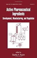 Active Pharmaceutical Ingredients by Nusim