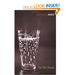 The Old Devils - Kingsley Amis