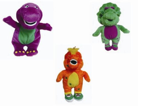 Barney Soft Toys Prices in India, Sat Aug 10 2019 - Shop