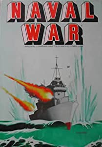 Naval War (Ah Adult Strategy Games, Game No. 203)