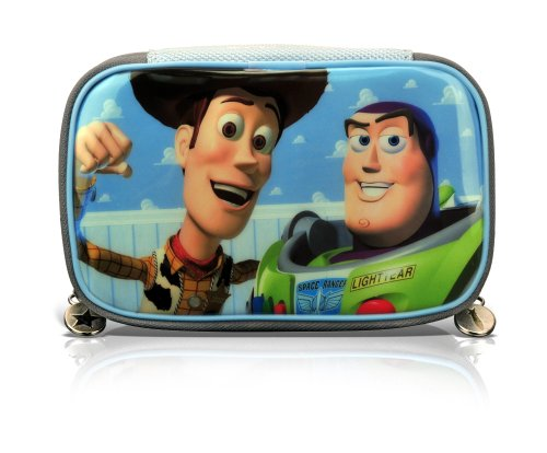 DS Lite/DSi Disney System Case Toy Story - Blue
