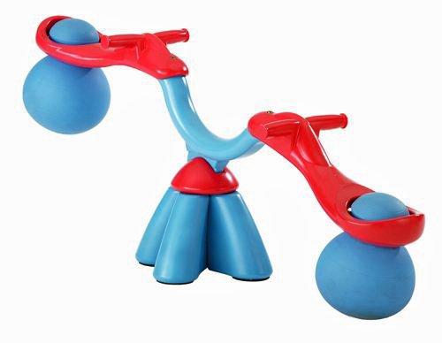 tp-983-balancoire-a-bascule-spiro-rouge-bleu