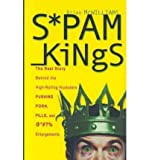 img - for [ { SPAM KINGS - IPS } ] by McWilliams, Brian (AUTHOR) Oct-25-2004 [ Hardcover ] book / textbook / text book