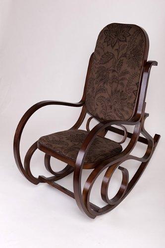 Thonet Design Lounge Rocking Chair Garden Armchair NEW SK81