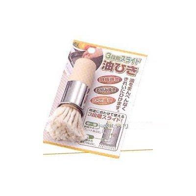 Cooking BBQ Grill Teppanyaki Oil Brush #5018