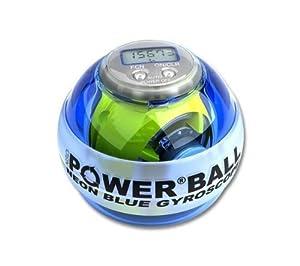 Powerball Neon Pro Bleu