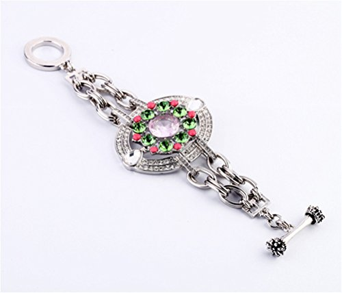 Uwant Jewelry 2014 Vintage Retro Women Lady Fashion Bracelet - Ub00135