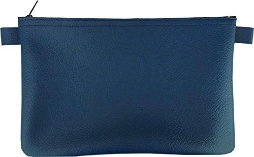 Banktasche-aus-Kunstleder-Farbe-blau