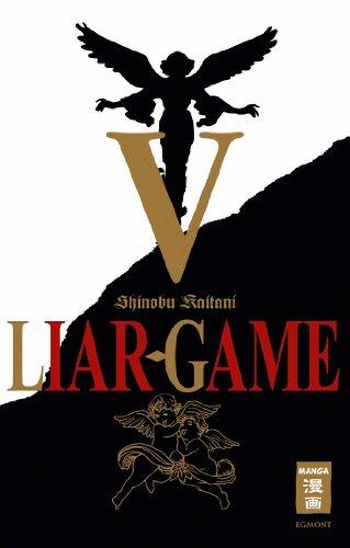 Liar Game, Band 5