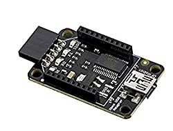 Xbee USB Adapter (FTDI Ready)/It's A Must-Have For Interactive Electronic Installations And Projects