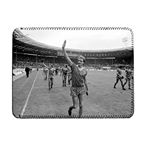 Kenny Dalglish Alan Hansen And Graeme Souness - Ipad Cover Protective Sleeve - Art247 - Ipads 1 And 2