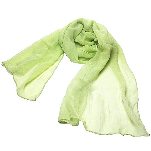 [Edo-Japan Traditional Crafts] High-Quality Made in Japan A one-off piece Vegetable Dye Hand-dyed Stole