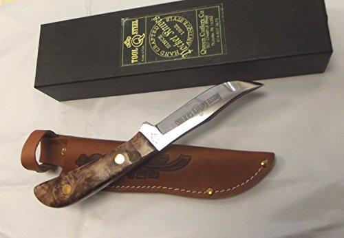 Queen Cutlery Sabre Hunter QN4185GMB