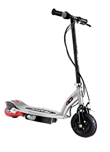 Razor E125 Electric Scooter (Black)