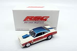 RSC Collectibles 1/24 Sox & Martin 1972 Pro Stock Plymouth Duster