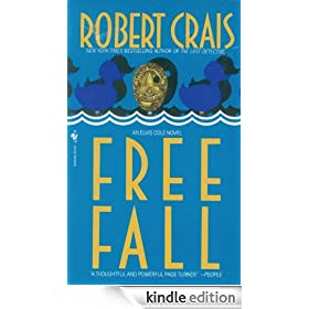 Free Fall: Elvis Cole Series, Book 4