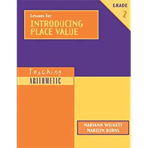 Lessons for Introducing Place Value, Grade 2 (Teaching Arithmetic)