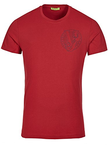 Versace Jeans Couture T-Shirt (M-03-Ts-34120) - 56(DE) / 56(IT) / 56(EU) - rot
