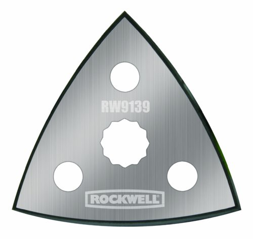 Rockwell RW9139 Sonicrafter Sanding Pad, 2-Piece