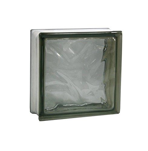 5-pieces-fuchs-glass-blocks-wave-grey-19x19x8-cm
