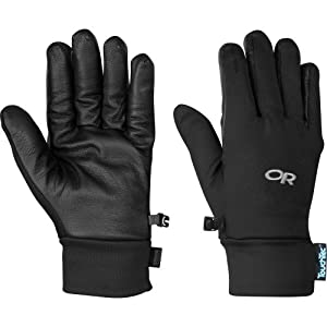Buy Outdoor Research Mens Sensor Gloves by Outdoor Research