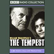 BBC Radio Shakespeare: The Tempest (Dramatized) | [William Shakespeare]