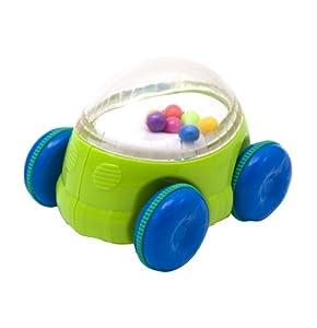 Sassy Pop N Push Car from Sassy