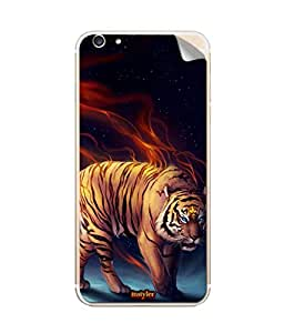 djimpex MOBILE STICKER FOR APPLE I PHONE 6 PLUS