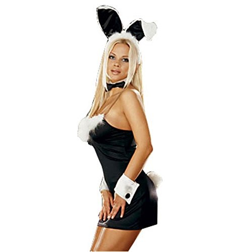 Disguise Women's Sexy Bunny Costume