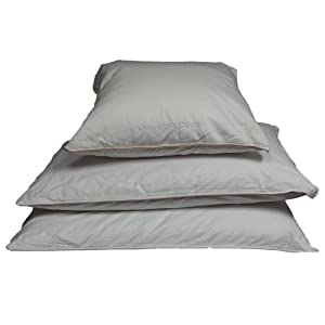 Charter Club Vail Down Pillow Firm Support Standard/queen