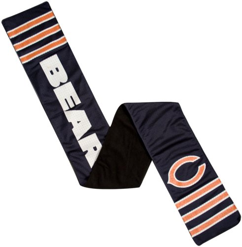 chicago-bears-jersey-scarf