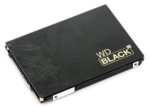 """WD Black2 Dual Drive 2.5"""" 120 GB SSD + 1 TB HDD Kit (WD1001X06XDTL)"""