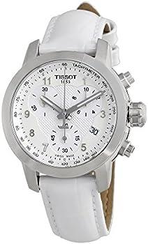 Tissot PRC 200 Danica Patrick Ladies Watch