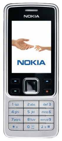 Nokia 6300 Prepay Mobile Phone on T-Mobile