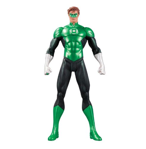 DC New 52 Green Lantern Action Figure