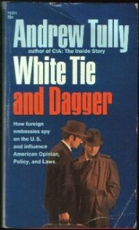 Image for White Tie and Dagger