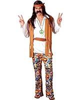 Woodstock Hippy Costume