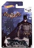 Hot Wheels Batman 75th Anniversary: Batman Arkham Asylum Batmobile