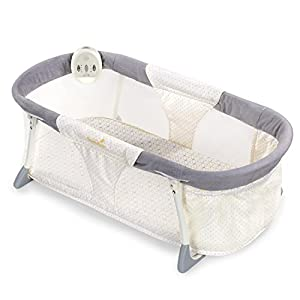 Summer Infant Deluxe By Your Side Sleeper