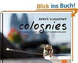 Colognies: Die gro�e Kunst mit kleinen Figuren