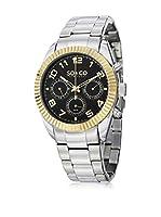 So&Co New York Reloj de cuarzo Man Madison 42 mm
